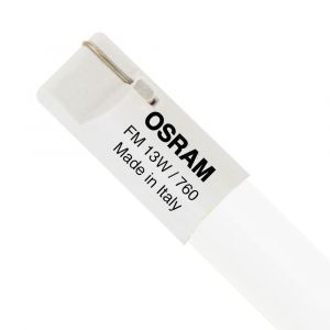 Osram W4,3 x 8,5d T2 13W/760 Tube fluorescent