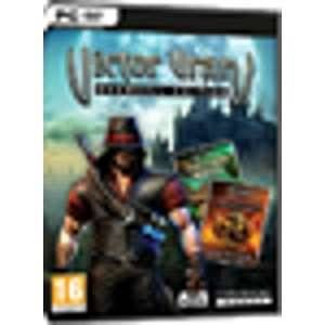 Victor Vran: Overkill Edition [PC]