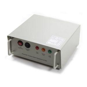 Image de Greencut Boitier ATS pour groupe électrogène triphasé 400V