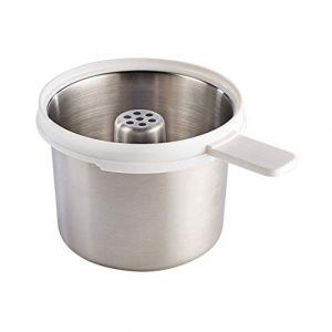 Beaba Accessoire pasta / rice cooker pour babycook neo white