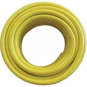 Image de Boutté Tuyau arrosage anti vrille 4 couches diamètre 19mm 50m