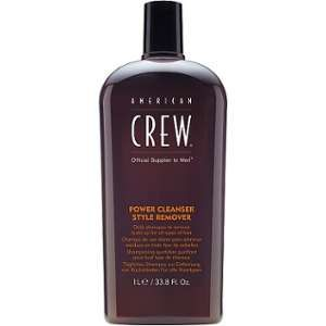 American Crew Men Power Cleanser Style Remover Daily Shampoo