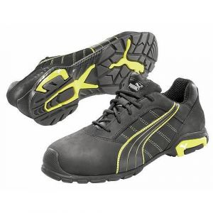 Puma Safety S3 Taille: 40 Metro Protect 642710 1 paire
