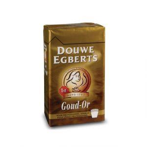 Douwe Egberts Café moulu - le paquet de 250g
