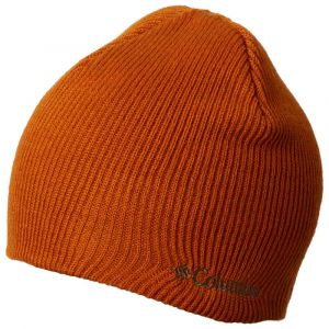 Columbia Couvre-chef Whirlibird Watch Cap Beanie - Bright Copper - Taille One Size