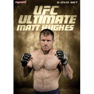 UFC Ultimate Matt Hughes