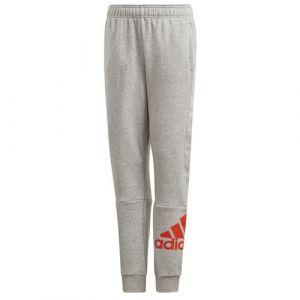 Adidas YB MH BOS P - GRIS - garçon - PANTALON
