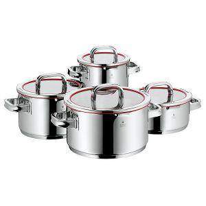 WMF 0760046380 - Batterie de cuisine 4 pièces Function 4