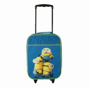 Valise cabine pour enfant Minions Superbad