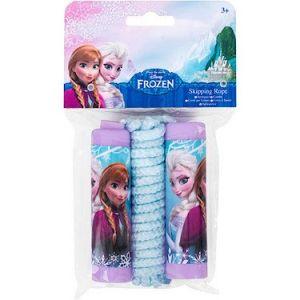 Corde à sauter Frozen La Reine des neiges