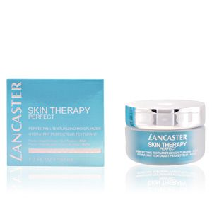 Lancaster Skin Therapy Perfect - Hydratant perfecteur texturant riche