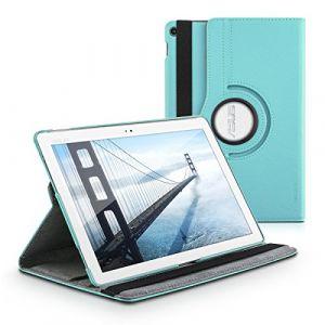 Kwmobile Housse 360° pour Asus ZenPad 10 étui avec support