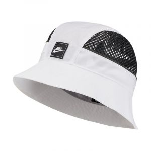 Nike Bob Sportswear Mesh - Blanc - Taille XL/L - Unisex