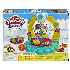 Hasbro Playdoh les gourmandises