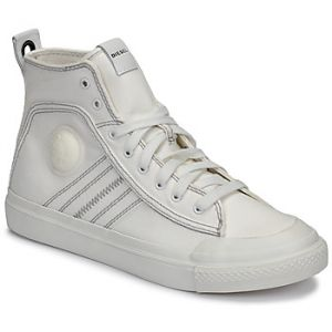 Diesel Baskets montantes S-ASTICO MID LACE blanc - Taille 40,41,42,43,44,45,46