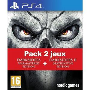 Darksiders I + II [PS4]