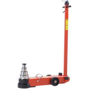 KS Tools Cric hydropneumatique 60t/40t/22t/11t 0.8-1.2Mpa