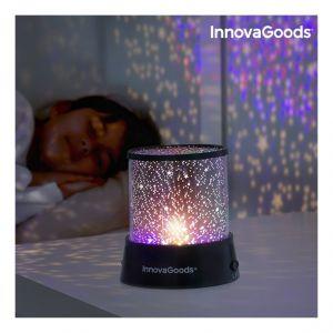 Innova Goods Projecteur d'Étoiles LED InnovaGoods