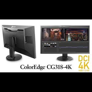 """Eizo ColorEdge CG318-4K - Ecran LED 4K 31.1"""""""