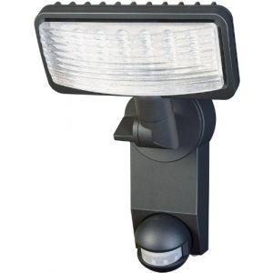 Brennenstuhl Lampe LED Premium City LH2705 PIR IP44 détecteur de mouvements infrarouge 27x0,5W 1080lm
