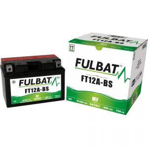 Fulbat Batterie YT12A-BS 12V - 10Ah