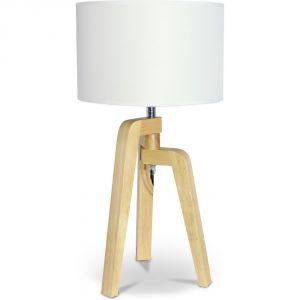lampe bois habitat comparer 5323 offres. Black Bedroom Furniture Sets. Home Design Ideas