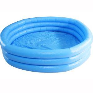 Intex Piscine bleu cristal gonflable