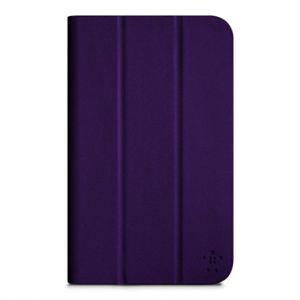 """Belkin F7P338BTC0 - Etui Tri-Fold Folio pour tablette Galaxy Tab 8""""/8.4"""""""