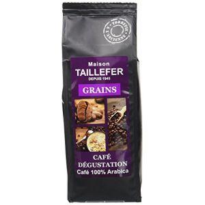 Maison Taillefer Café en grains Dégustation - 250g