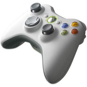 Microsoft Xbox 360 Wireless Controller - Manette de Jeu - Sans Fil