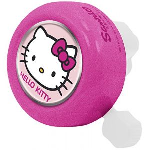 Hello Kitty Sonnette - Métal -
