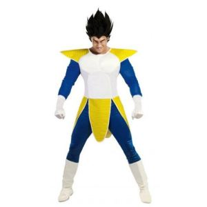 Déguisement manga Vegeta Dragon ball Z