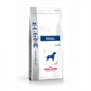Royal Canin Veterinary Diet Renal RF14 Canine - Croquettes pour chiens