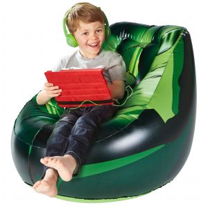 Worlds Apart Fauteuil gonflable Readyroom Avengers
