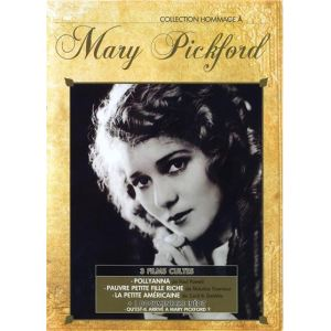 Hommage à Mary Pickford