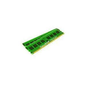 Kingston KVR1066D3N7K2/8G - Barrettes mémoire ValueRAM 2 x 4 Go DDR3 1066 MHz CL7 240 broches