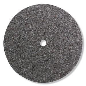 Dremel 420 - Disque à découper spéciaux 24 mm (20 pièces)