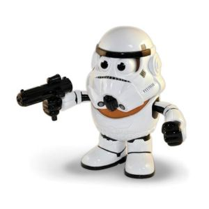 Hasbro Monsieur Patate Star Wars Stormtrooper 15 cm