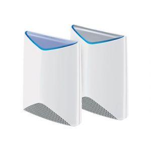 NetGear Orbi Pro SRK60 - Système Wifi tribande AC3000