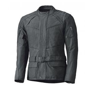Held Veste cuir VARANO 3.0 noir - FR-50