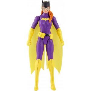 Mattel Figurine 30 cm - DC Comics - Batgirl