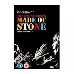 Import Stone Roses: Made of Stone