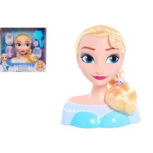 Giochi Preziosi Tete a Coiffer Elsa
