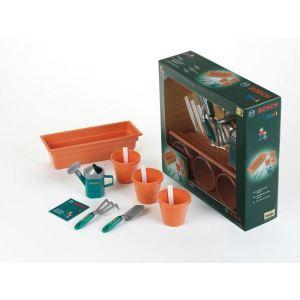 Klein Set de semailles avec jardinière et accessoires Bosch