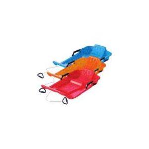 Frendo Luge Ufo pour enfant en plastique avec freins