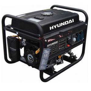 Hyundai HG4000 - Groupe électrogène 4000W