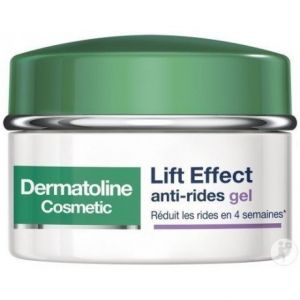 Somatoline Cosmetic LIFT EFFECT - Soin anti rides gel 50 ml