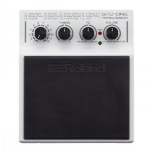 Roland SPD ONE PERCUSSION pad de percussion pour batterie électronique