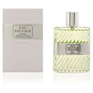 Dior Eau Sauvage - Lotion après-rasage