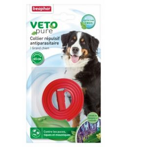Beaphar Collier insectifuge grand chien
